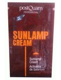 Postquam activador del bronceado especial solarium (8 ml)