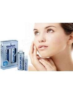 Oxipur tratamiento facial para la regeneración de la piel