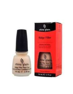 China Glaze esmalte Ridge Filler 14 ml