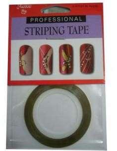 Hilo para decoración de uñas