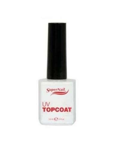 UV TOP COAT protector capa superior 14 ml