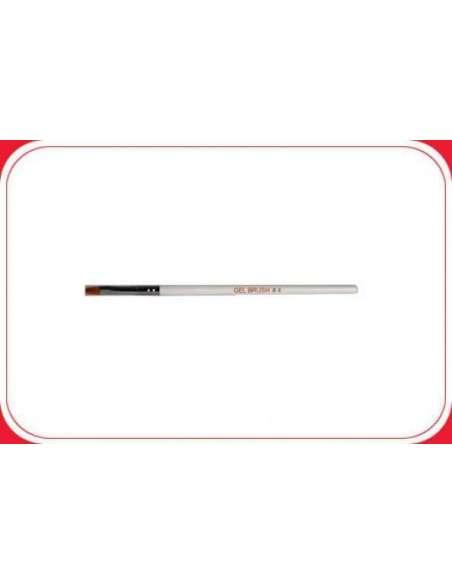 Pincel para gel 7040-R6 - Mollon Pro