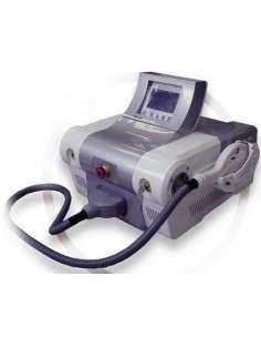 IPL-Laser portatil desde 12.000 €