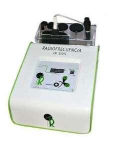 Equipo RF Monopolar Capacitiva IR-395