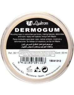 Laukrom Dermogum carne artificial 50 g