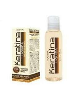 Keratina liquida 60 ml libre de sal