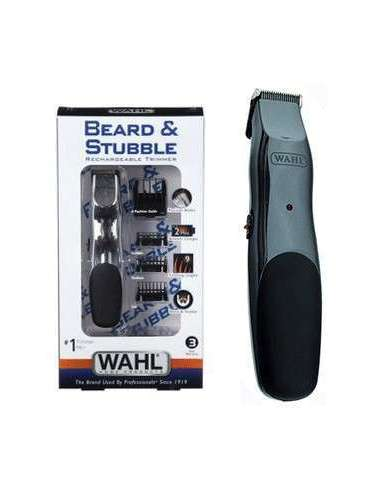 Wahl maquina Beard And Stubble