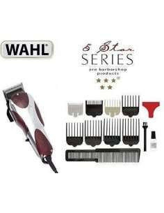Maquina Magic Clip 5 star Wahl
