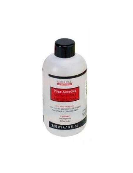 Masglo removedor de esmaltes 60 ml.