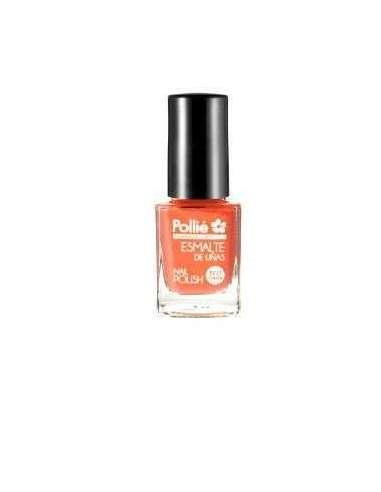 Pollié esmalte de uñas naranja 12 ml