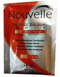 Nouvelle polvo decolorante 25 g
