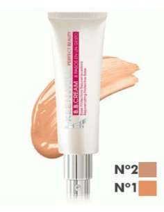 Zimberland BB Cream 40 ml (8 en 1)