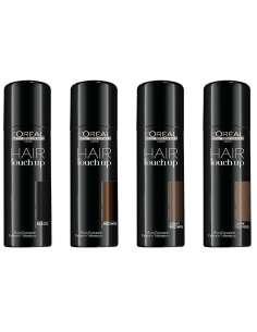 Hair Touch Up, el primer spray corrector de raíces disponible en cuatro tonos 75 ml