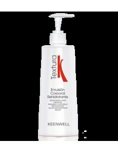 Keenwell emulsión corporal rehidratante 500 ml