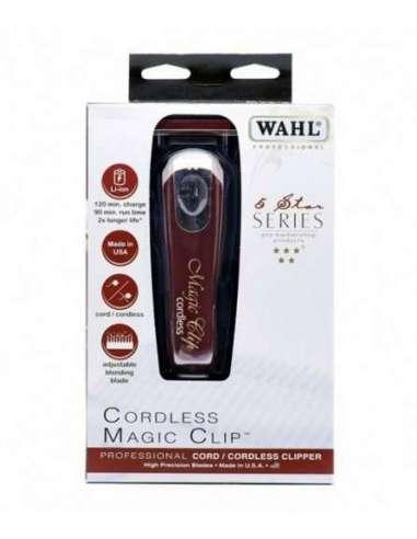 Magic Clip cordless