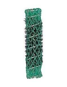 Rulo Malla Verde 13 mm (6 unidades)