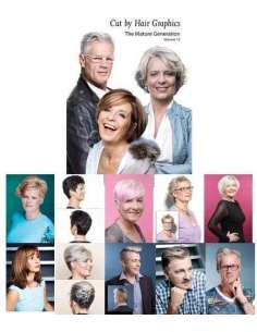LIBRO HAIR GRAPHICS MATURE