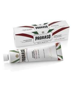 Crema de afeitar Proraso Té Verde y Avena