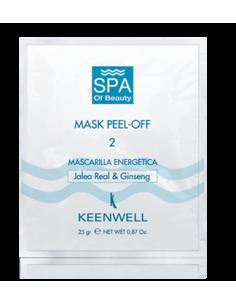 Keenwell mascarilla facial 25 gr.