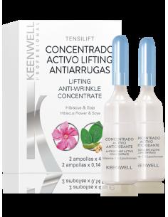 CONCENTRADO ACTIVO ANTIOXIDANTE