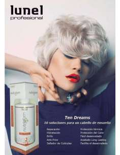 Lunel Ten dreams Sun Protect 200 ml