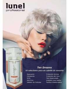 Lunel Ten dreams Sun Protect 200 ml