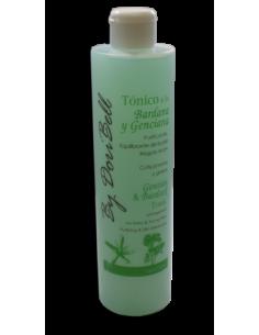 Tónico de genciana y bardana 500 ml