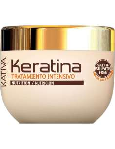 Keratina Tratamiento Intensivo 250 ml libre de sal