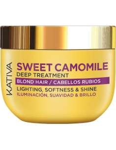 Sweet camomile mascarilla manzanilla 250 ml