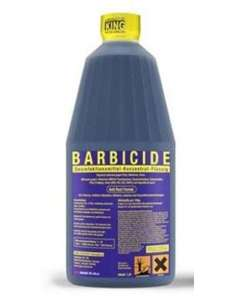 BOTELLA DE BARBICIDE DE 480 ML.