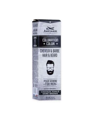 TINTE BARBA / CABELLO HAIRGUM
