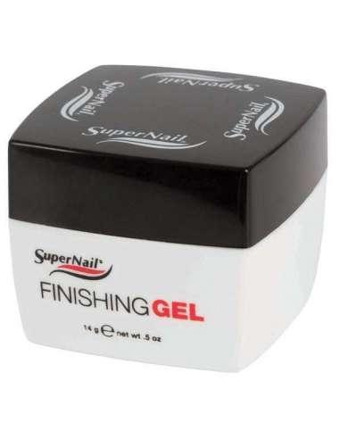 Supernail gel de acabado14 gr