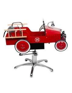 Silla niños coche bomberos