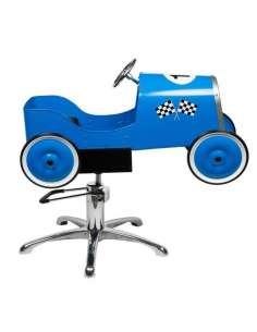 Silla niños coche carrera