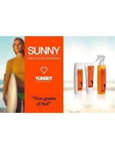 PACK SUNNY YUNSEY