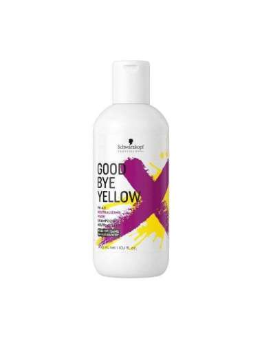Schwarzkopf Goodbye Yellow Champú