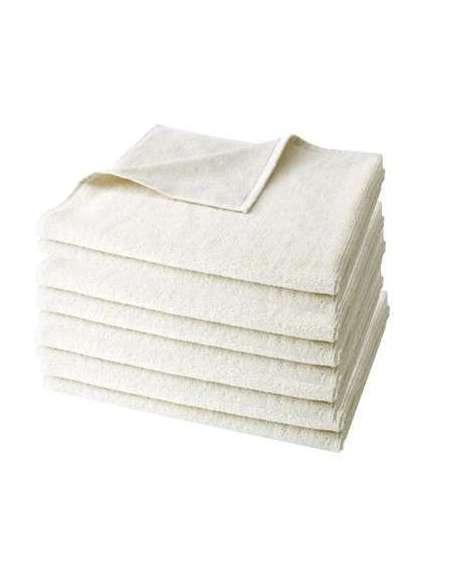 Toalla algodón 50 x 90 cm.
