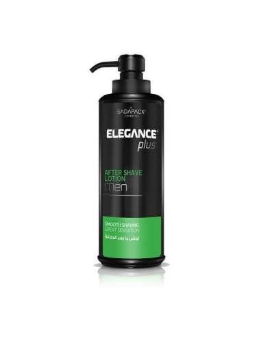 Elegance Loción After Shave VERDE 500ml