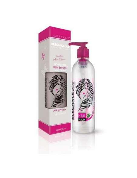Elegance Plus Hair Serum 300 ml.