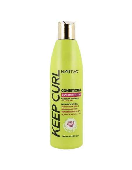Acondicionador keep curl 250ml