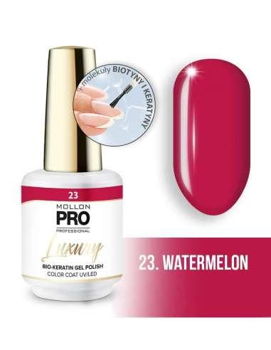 Esmalte Mollon Pro Luxury 23