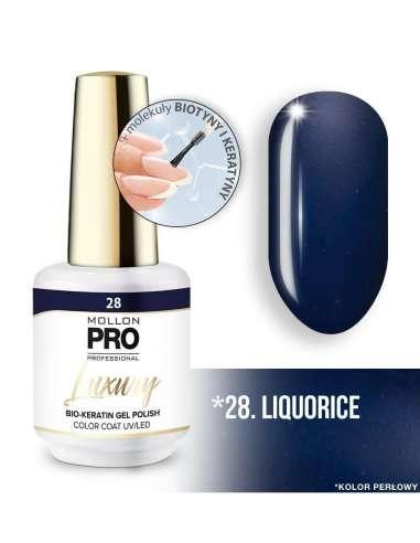 Esmalte Mollon Pro Luxury 28