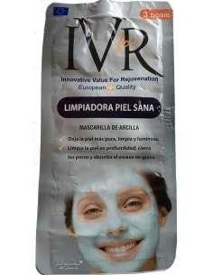 IVR Piel Sana Mascarilla de Arcilla