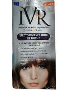 IVR Efecto Regenerador de noche