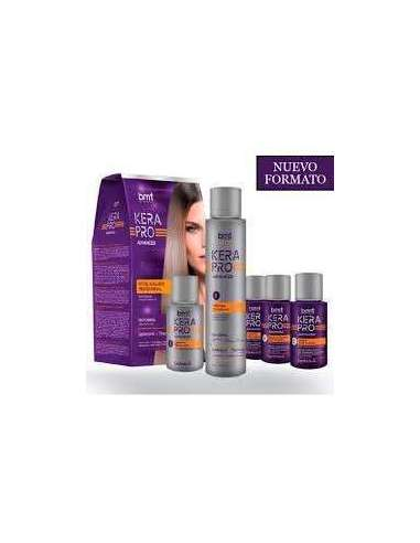 Kerapro kit 5 productos (60 ml x 5)