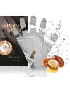 Voesh tratamiento de colágeno manos