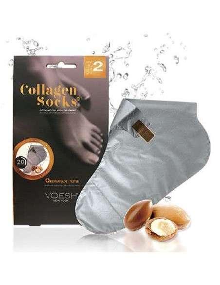 Voesh - tratamiento de colageno pies