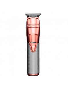 Babyliss Trimmer Pro plata
