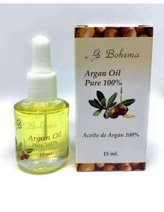 Aceite de argán 15 ml