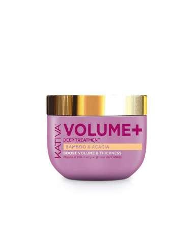 Tratamiento volume+ 250 ml